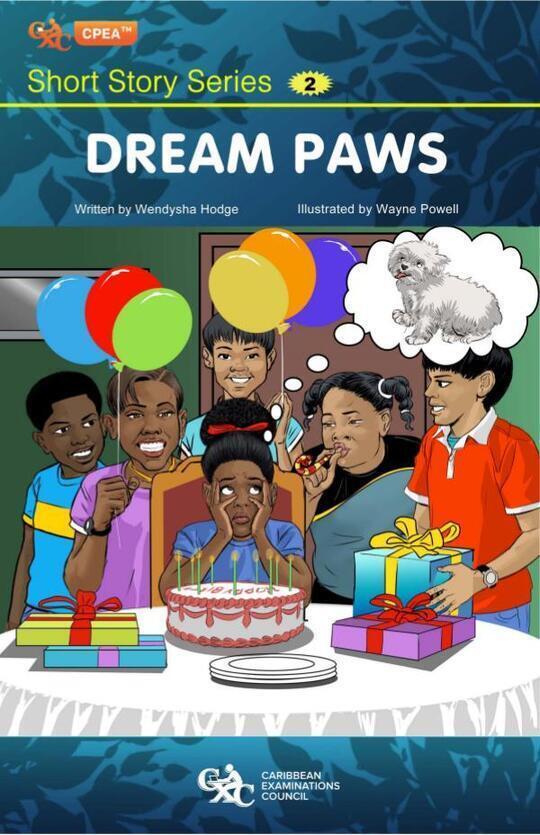 Dream Paws