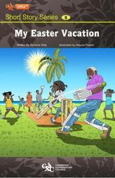 My Easter Vacation