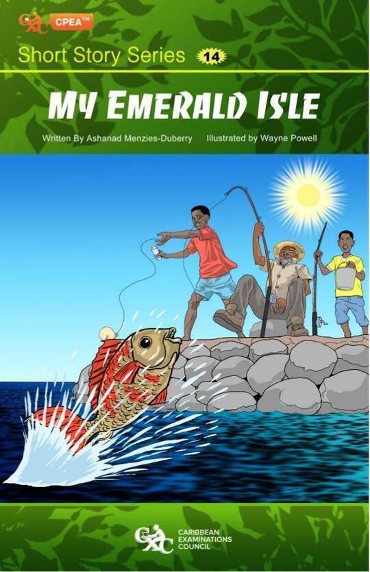 My Emerald Isle