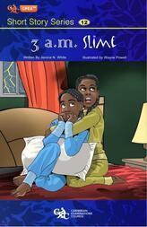 3 a.m. Slime