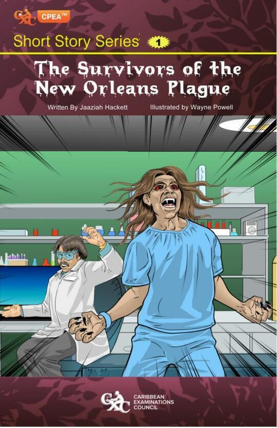 The Survivors of the New Orleans Plague