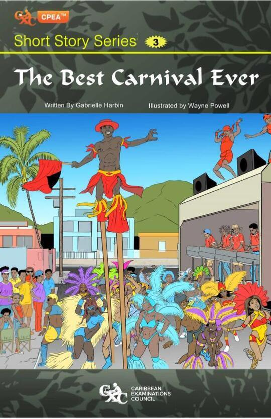 The Best Carnival Ever