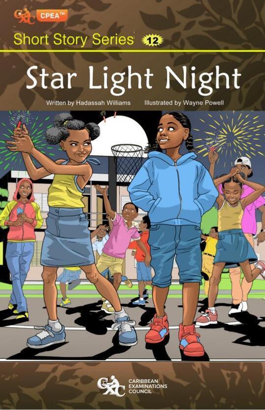 Star Light Night