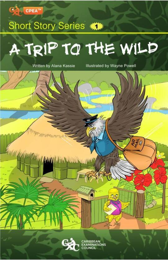 A Trip To The Wild