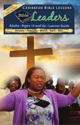 Bible Leaders - Learner Guide Easter Issue 2021