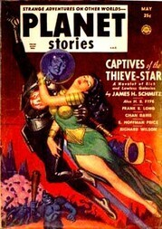 Captives of the Thieve-Star