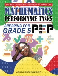 Prepping For PEP Mathematics Grade 5 Performace Task