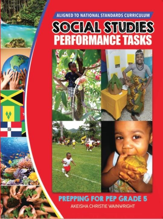 Prepping For PEP Social Studies Grade 5 Performace Task
