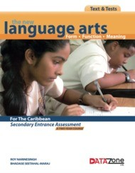 The New Language Arts