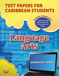 Test Papers for Caribbean Students - Language Arts