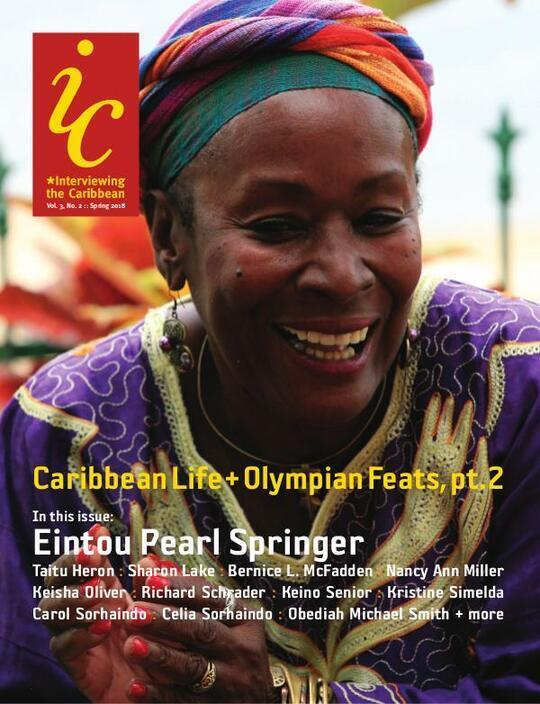 Interviewing the Caribbean Volume 3 Issue 2