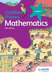 Caribbean Primary Mathematics Book 3 6th edition