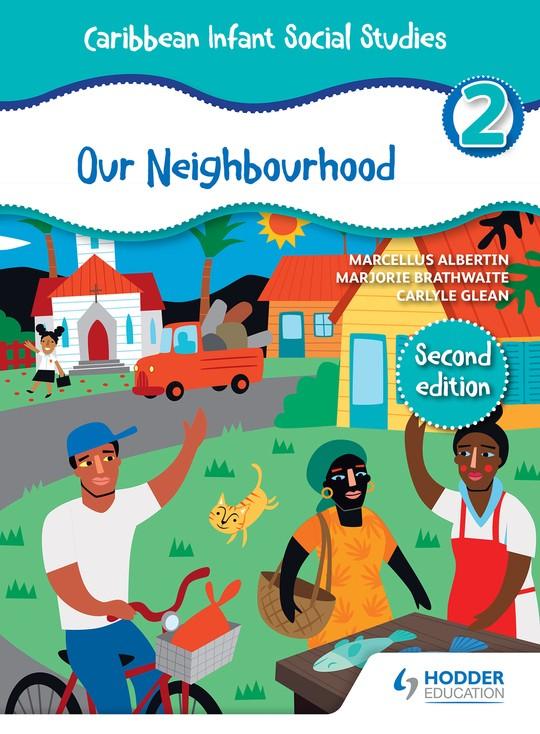 Caribbean Infant Social Studies Book 2