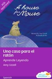 Una casa para el ratón