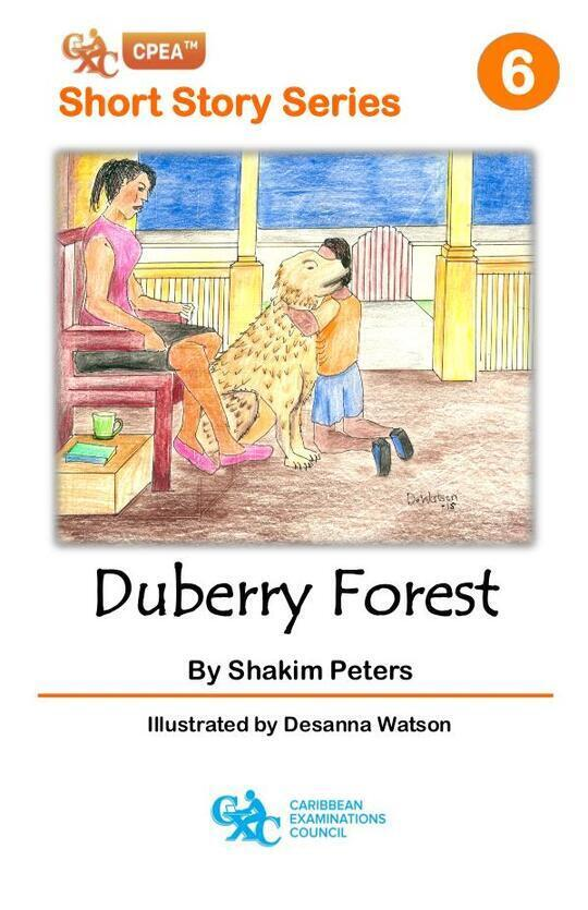 Duberry Forest