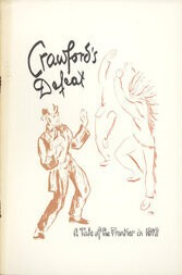 Crawford's Defeat: A Tale of the Frontier in 1812