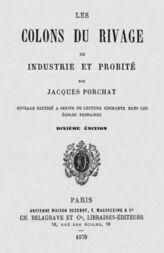 Les Colons du Rivage ou Industrie et Probité