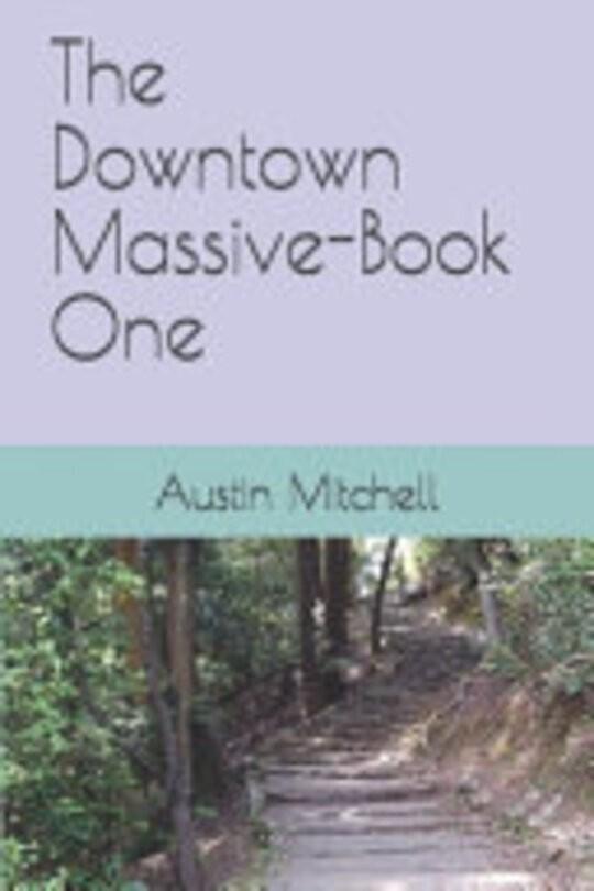 The Downtown Kingston Massive