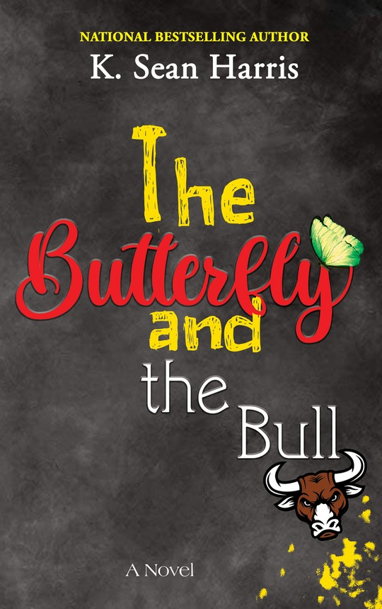 The Butterfly and The Bull