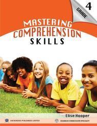 Mastering Comprehension Skills Grade 4