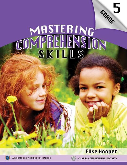 Mastering Comprehension Skills Grade 5
