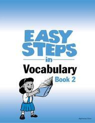 Easy Steps in Vocabulary Book 2