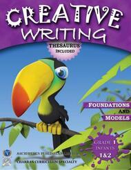Creative Writing Grade 1