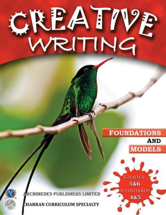 Creative Writing Grades 5&6