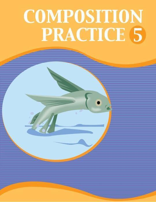 Composition Practice Book 5