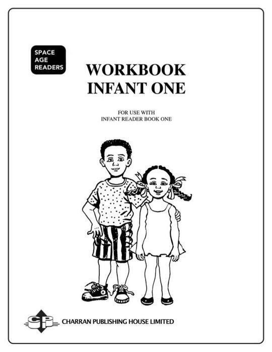 SAR Workbook Infant 1