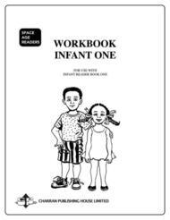 SAR Workbook Infant 1