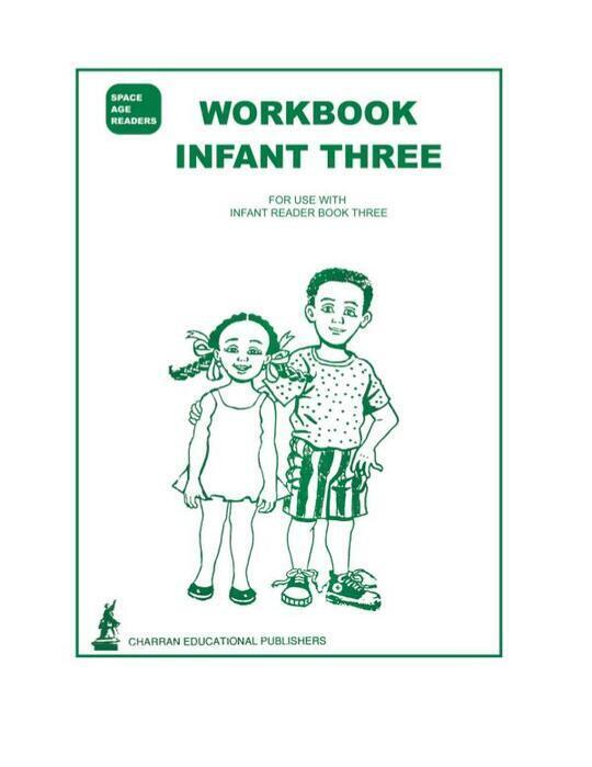 SAR Workbook Infant 3