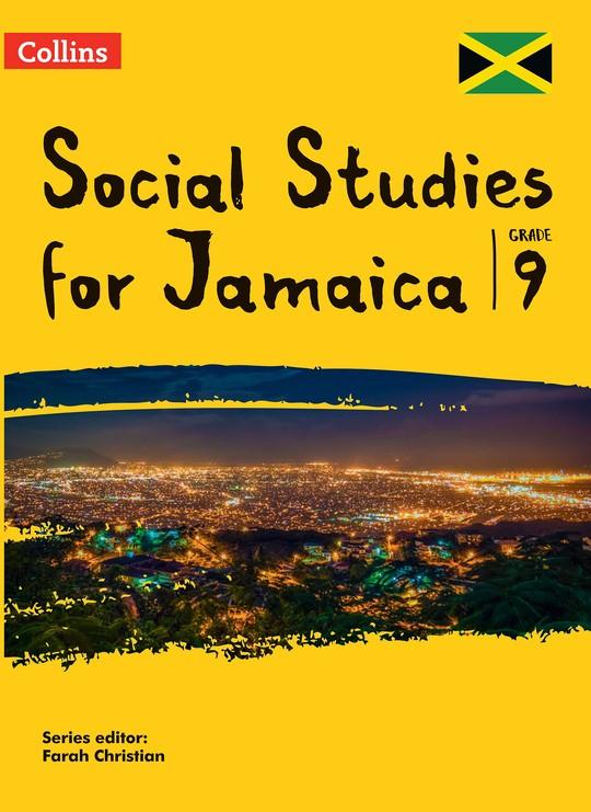 Social Studies for Jamaica Grade 9