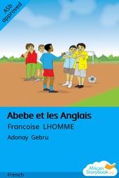 Abebe et les Anglais