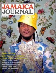 Jamaica Journal vol. 37# 3