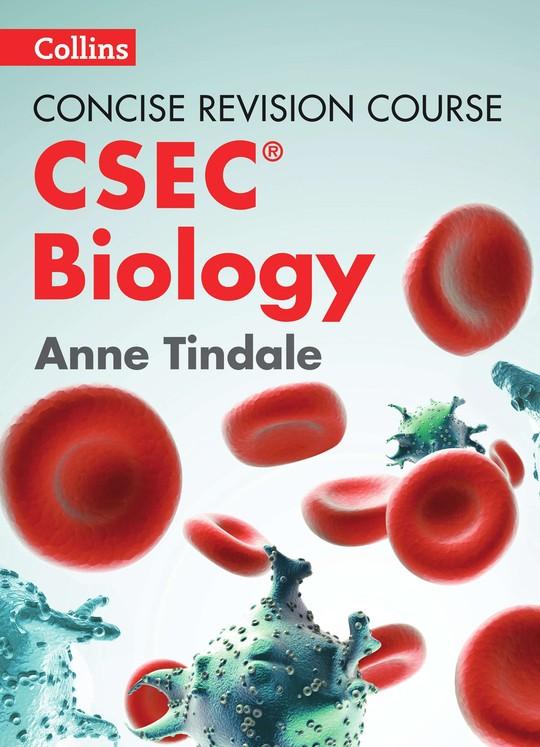 Concise Revision Course: CSEC® Biology