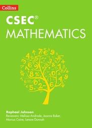 Collins CSEC® Mathematics