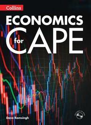 Collins®: Economics for Cape