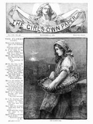 The Girl's Own Paper, Vol. VIII, No. 361, November 27, 1886