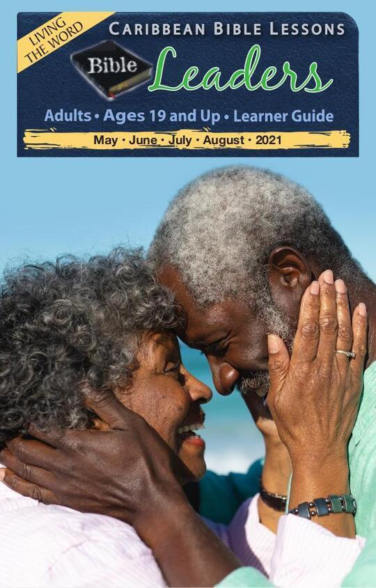 Bible Leaders - Learner Guide Summer Issue 2021