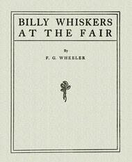 Billy Whiskers at the Fair