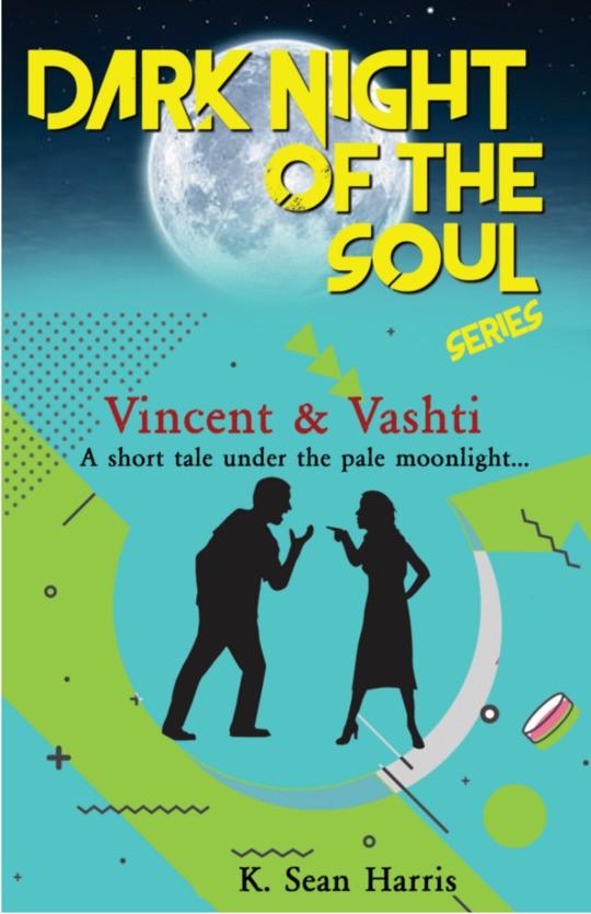 Vincent & Vashti: A short tale under the moonlight...