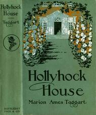 Hollyhock House A Story for Girls
