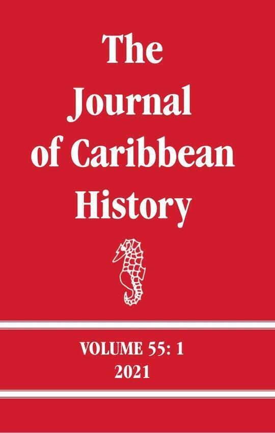The Journal of Caribbean History 55:1