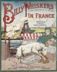 Billy Whiskers in France