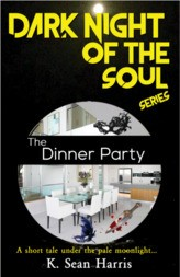 The Dinner Party: A short tale under the moonlight...