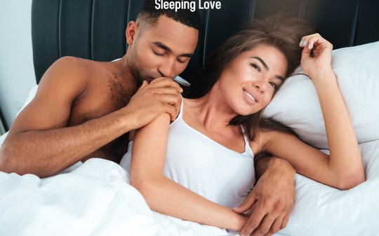Sleeping Love-