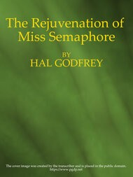 The Rejuvenation of Miss Semaphore: A Farcical Novel