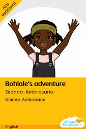 Bohlale's adventure
