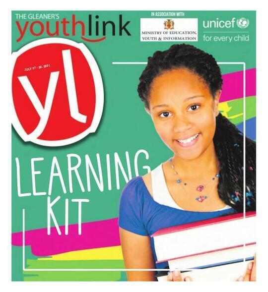 Youth Link Learning Kit